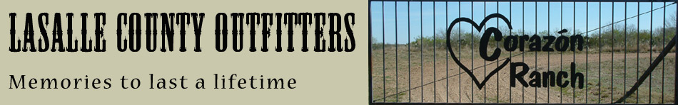 LaSalle County Outfitters Banner